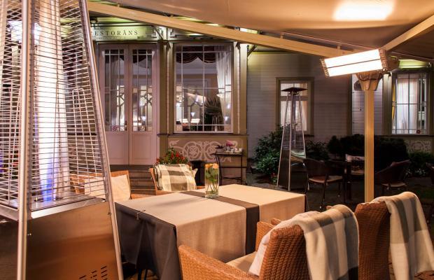 фото TB Palace Hotel & Spa изображение №26
