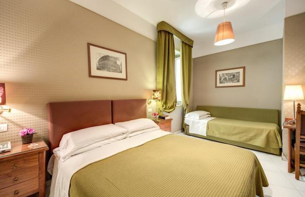 фото отеля St. Moritz изображение №17