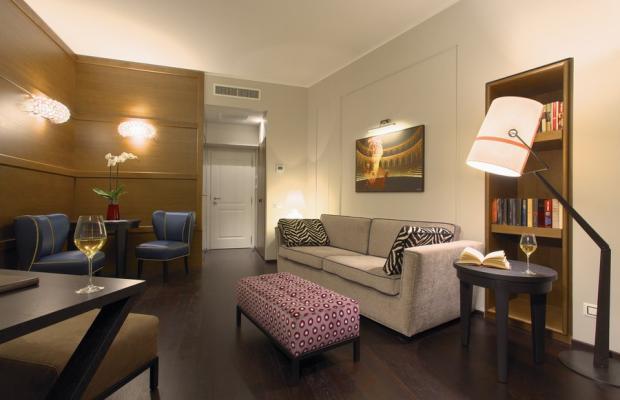 фото отеля Stendhal изображение №33