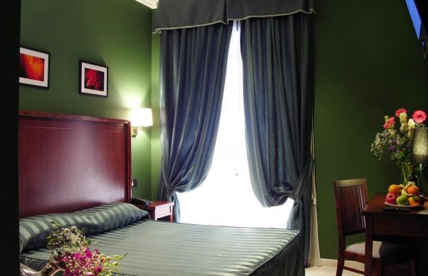 фотографии отеля Taormina изображение №43