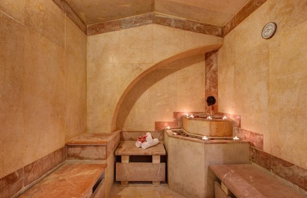 фотографии отеля Villa Morgagni изображение №3