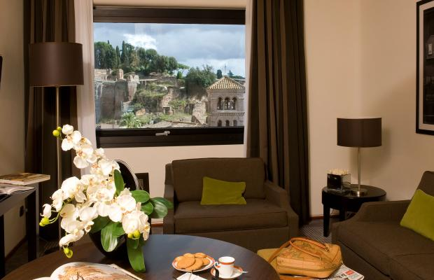 фотографии отеля Alimandi Vaticano изображение №11