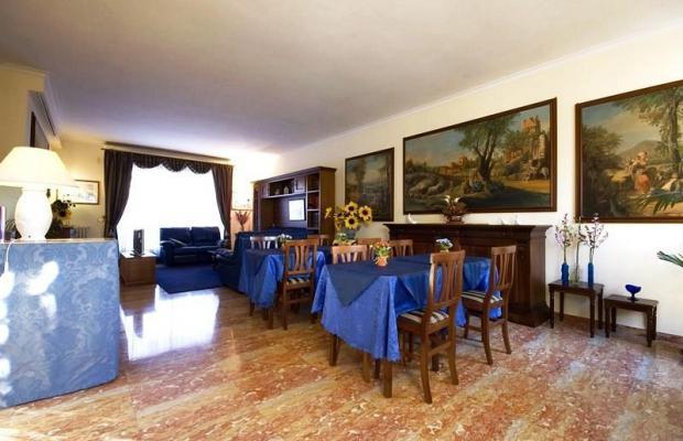 фотографии All Comfort Astoria Palace изображение №16