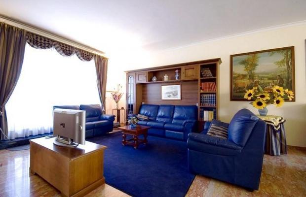фото All Comfort Astoria Palace изображение №14