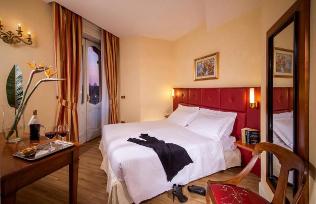 фото Best Western Hotel Astrid Rome изображение №10