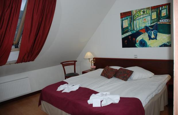 фото A1 Hotel изображение №10