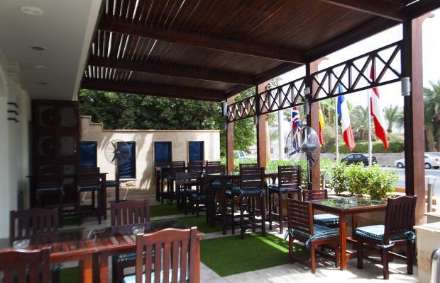 фотографии отеля Elaria Hotel Hurgada (ex. Fantasia) изображение №15