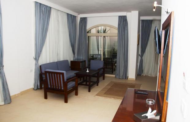 фото Elaria Hotel Hurgada (ex. Fantasia) изображение №10