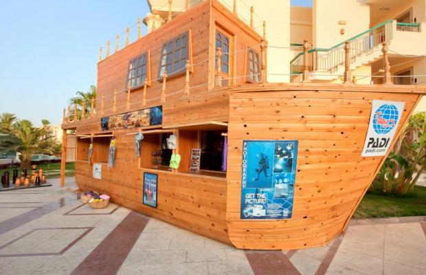 фото отеля Hilton Hurghada Resort изображение №41