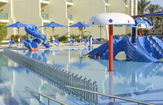 фото отеля Hilton Hurghada Resort изображение №13
