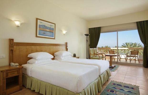 фотографии отеля Hilton Long Beach Resort изображение №7