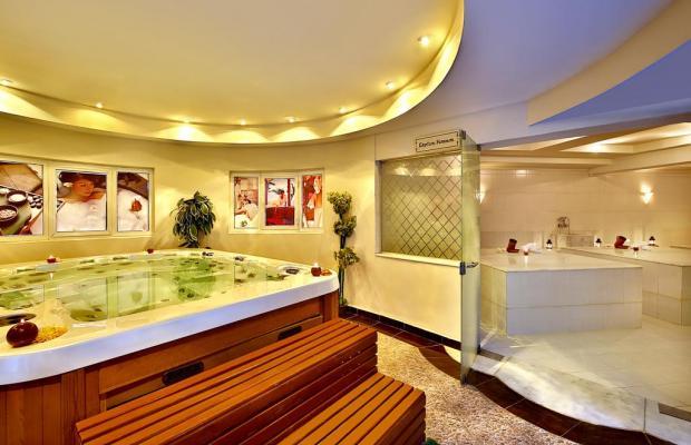 фотографии отеля Hilton Long Beach Resort изображение №3