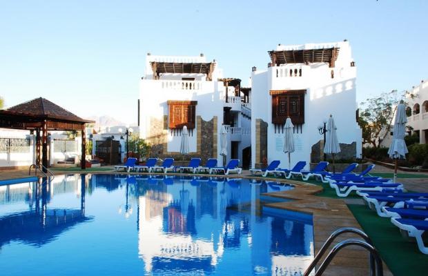 фото отеля Oriental Rivoli изображение №17