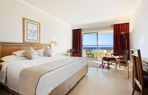 фотографии отеля Hilton Hurghada Plaza Hotel изображение №27