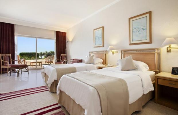 фото отеля Hilton Hurghada Plaza Hotel изображение №17