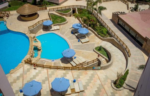 фото отеля Zahabia Hotel & Beach Resort изображение №45