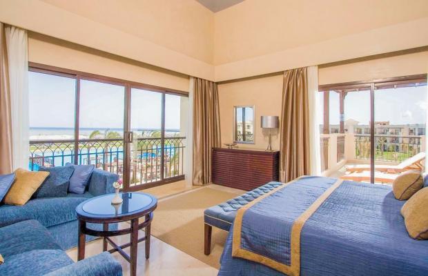 фото отеля Jaz Aquamarine Resort (ex.Iberotel Aquamarine Resort) изображение №25
