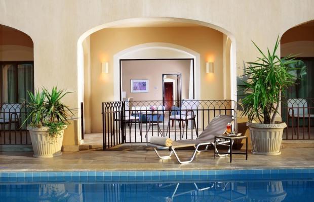 фото Jaz Aquamarine Resort (ex.Iberotel Aquamarine Resort) изображение №18