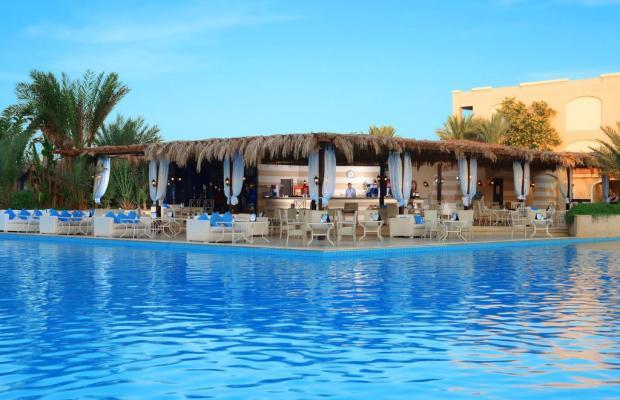 фото Jaz Aquamarine Resort (ex.Iberotel Aquamarine Resort) изображение №10