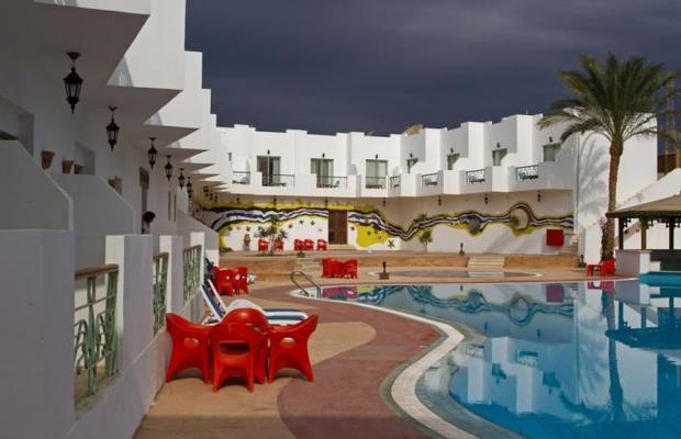 фотографии Ganet Sinai Resort изображение №12