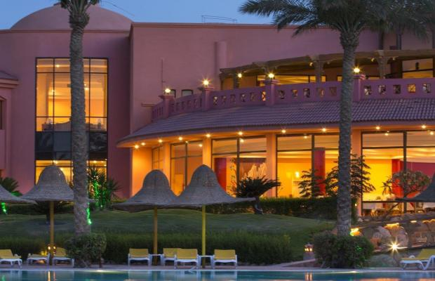 фото Park Inn by Radisson Sharm El Sheikh Resort (ex. Radisson Sas Golden Resort) изображение №46