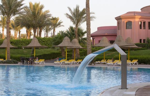 фото Park Inn by Radisson Sharm El Sheikh Resort (ex. Radisson Sas Golden Resort) изображение №22