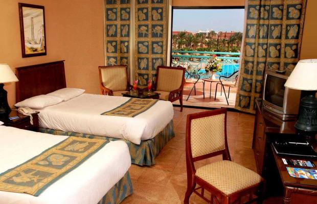 фотографии отеля Park Inn by Radisson Sharm El Sheikh Resort (ex. Radisson Sas Golden Resort) изображение №7
