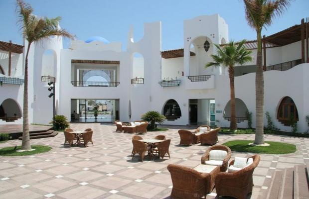 фотографии отеля Dahab Resort (ex. Hilton Dahab Resort) изображение №7