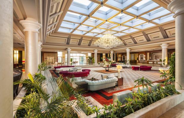 фото отеля Rixos Sharm El Sheikh (ex. Premier Royal Grand Azure) изображение №17
