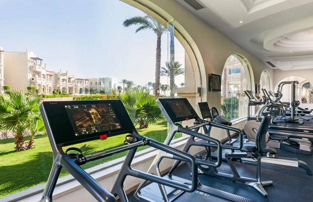 фото Rixos Sharm El Sheikh (ex. Premier Royal Grand Azure) изображение №6