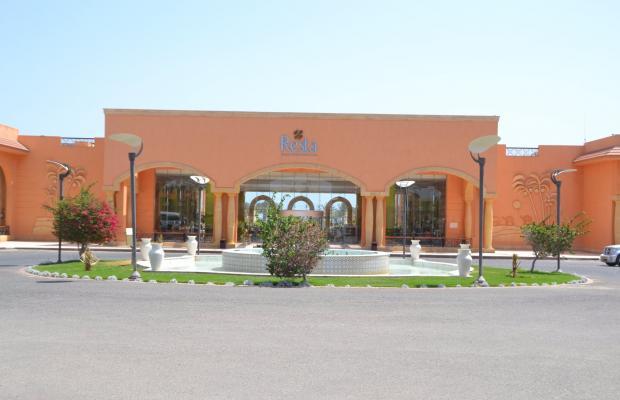фотографии отеля Resta Grand Resort изображение №35
