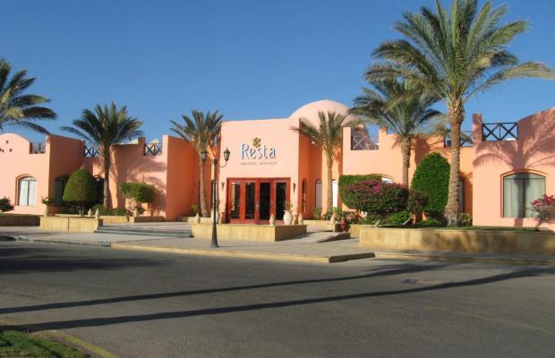 фото отеля Resta Reef Resort изображение №9