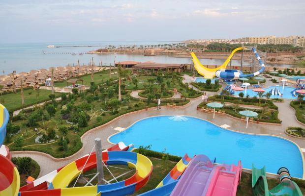фотографии отеля Mirage Aqua Park & Spa изображение №7