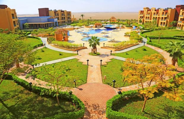 фото отеля Labranda Garden Makadi (ex. Makadi Garden Azur Resort) изображение №25