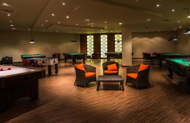 фото Jasmine Palace Resort & Spa изображение №30