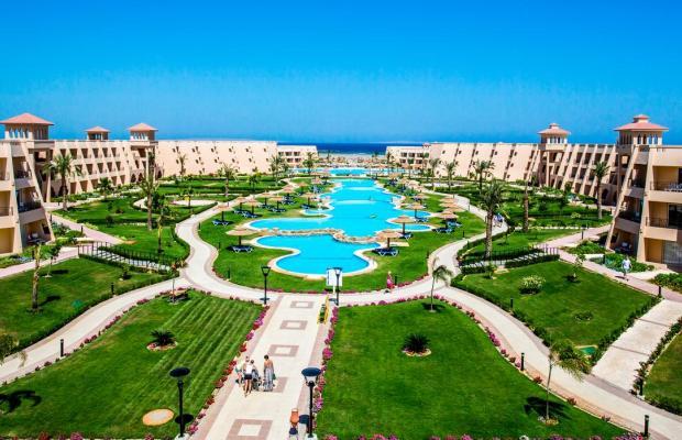 фото отеля Jasmine Palace Resort & Spa изображение №1
