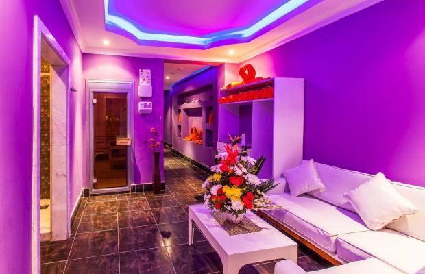 фото Jasmine Palace Resort & Spa изображение №22