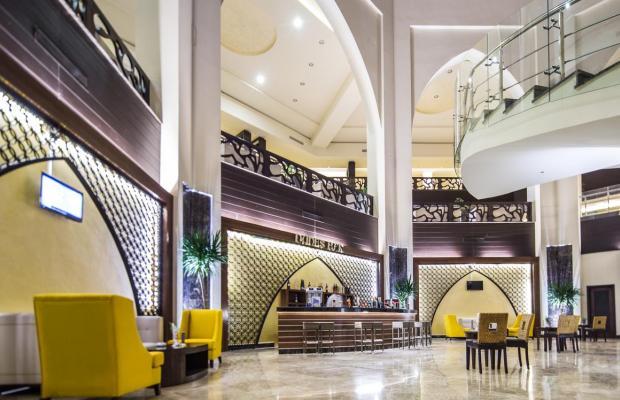 фото Jasmine Palace Resort & Spa изображение №6