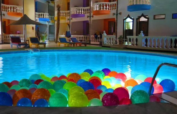 фотографии Seaview Hotel Dahab изображение №4