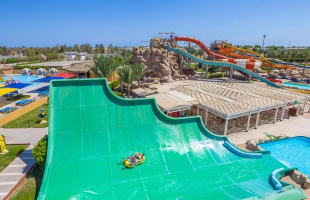 фотографии отеля Aqua Blu Resort (ex. Albatros Aqua Blu Sharm; Bora Bora Aqua Park) изображение №7