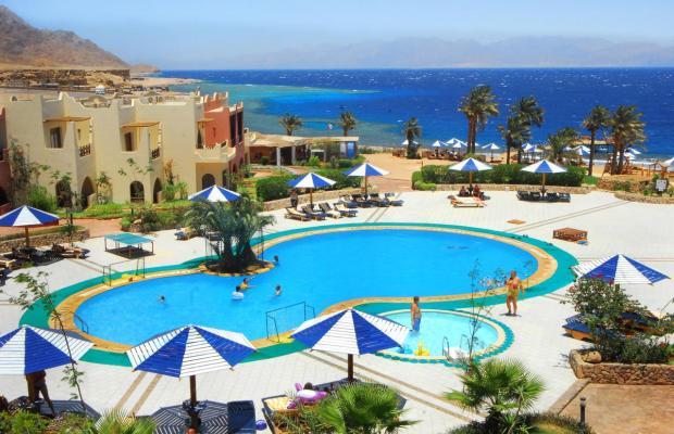 фото отеля Tropitel Dahab Oasis (ex. Dahab Park Plaza) изображение №17