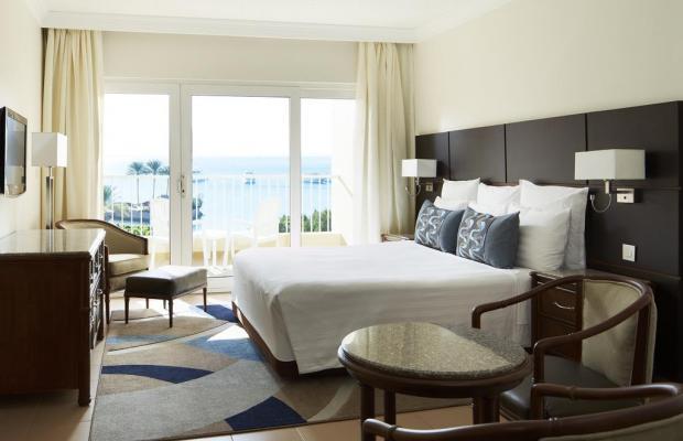 фотографии отеля Hurghada Marriott Beach Resort изображение №11
