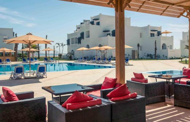 фотографии отеля Mercure (ex. Sofitel Hurghada) изображение №19