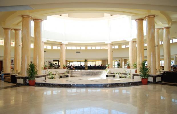 фотографии отеля El Malikia Resort Abu Dabbab (ex. Sol Y Mar Abu Dabbab) изображение №43