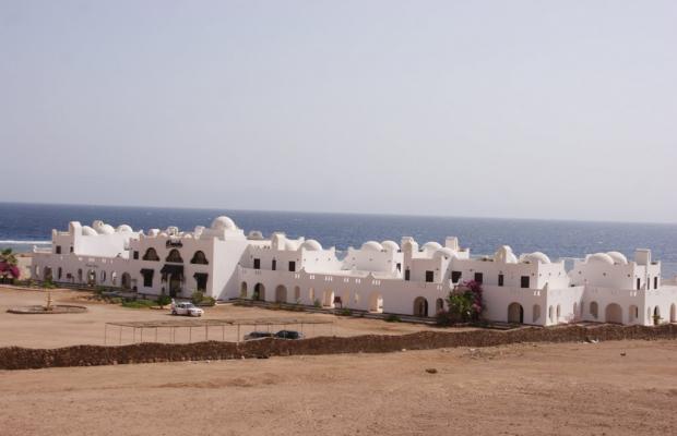 фотографии Amigo Dahab Hotel изображение №16