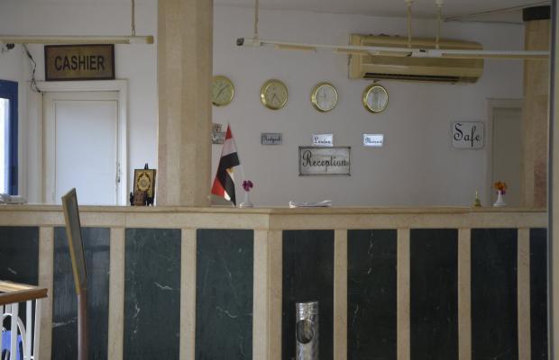 фотографии отеля Amigo Dahab Hotel изображение №7