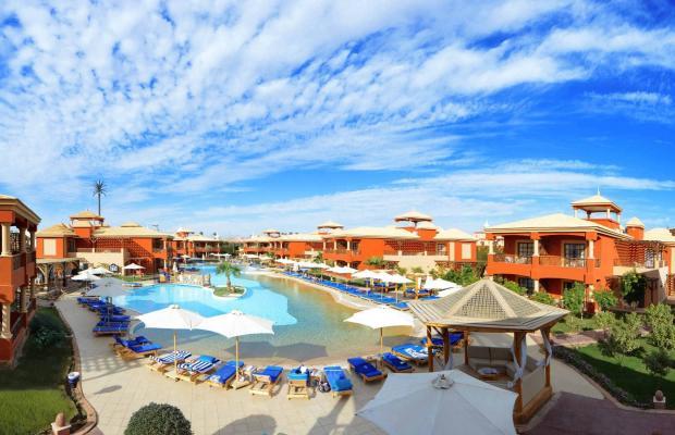 фотографии отеля Dana Beach Resort изображение №7