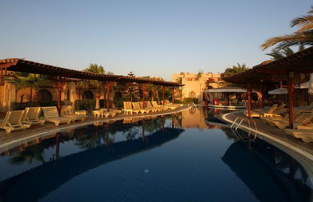 фотографии отеля Nesima Resort изображение №3