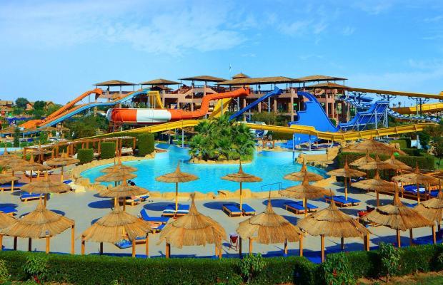 фотографии отеля Pickalbatros Jungle Aqua Park изображение №3