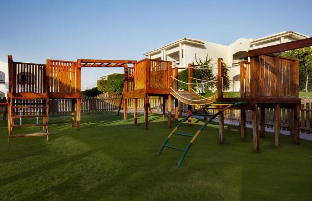 фото отеля Hilton Sharm Dreams Resort изображение №21